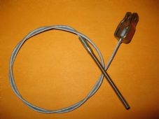 AUSTIN ROVER ALLEGRO (73-82)NEW FRONT HAND BRAKE CABLE - BC804 / FKB1177